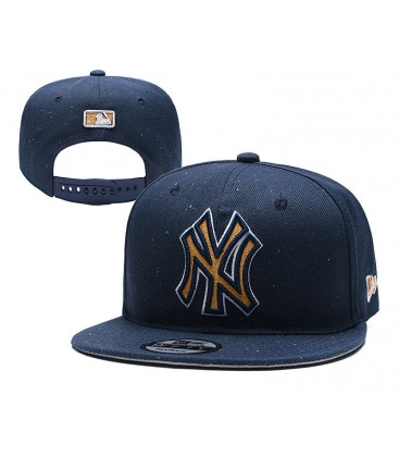 Sapca New Era New York Yankees Denim