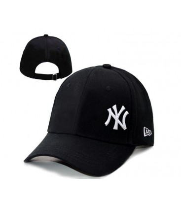 Sapca New Era New York Yankees Side Logo Stretch