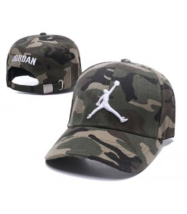 Sapca Jordan Army Stretch 2
