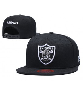 Sapca New Era Oakland Raiders