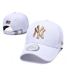 Sapca New Era New York Yankees Gold Stretch