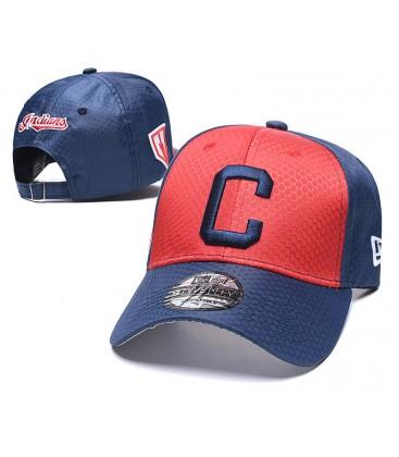 Sapca New Era New Cleveland Indians Stretch