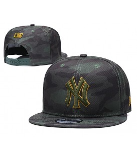 Sapca New Era New York Yankees Badge