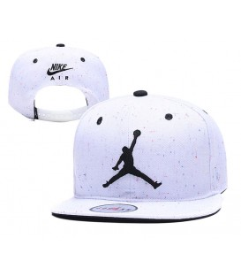 Sapca Nike Air Jordan White