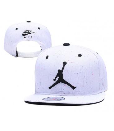 Sapca Nike Air Jordan White