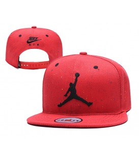 Sapca Nike Air Jordan Red