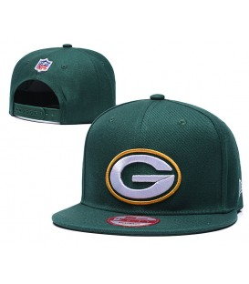 Sapca New Era New Green Bay Packers