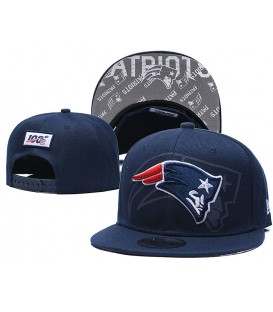Sapca New Era New England Patriots