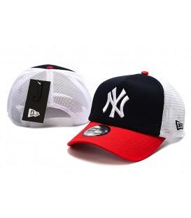 Sapca New Era New York Yankees Mesh Stretch