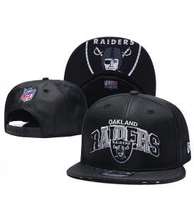 Sapca Mitchell & Ness Oakland Raiders Phut