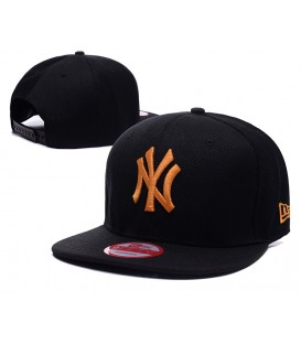 Sapca New Era New York Yankees Gold