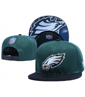 Sapca New Era Philadelphia Eagles