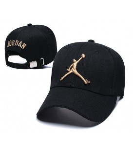 Sapca Jordan Gold Stretch 2