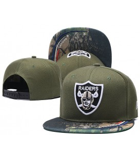 Sapca New Era Oakland Raiders Green