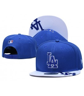 Sapca New Era Los Angeles Dodgers Blue