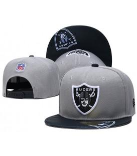 Sapca New Era Oakland Raiders Nation