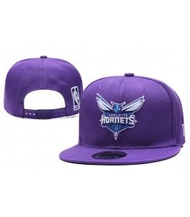 Sapca New Era Charlotte Hornets