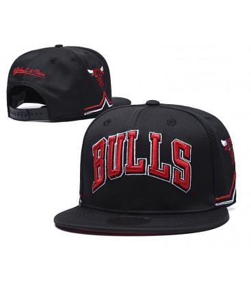Sapca Mitchell & Ness Chicago Bulls