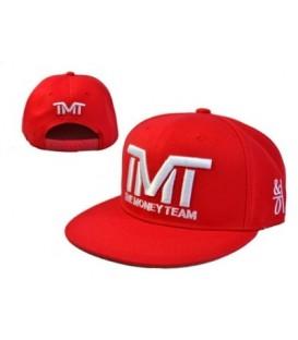 Sapca TMT The Money Team Red