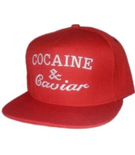 Sapca Cocaine&Caviar