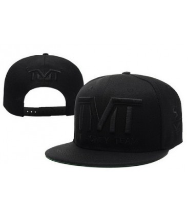 Sapca TMT The Money Team Black