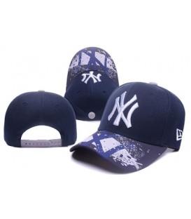 Sapca New Era New York Yankees Logo Stretch
