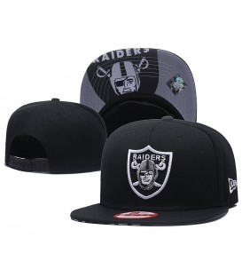Sapca New Era Oakland Raiders Black