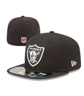 Sapca New Era NFL Okland Raiders