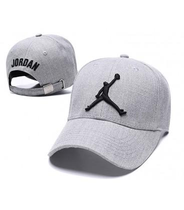 Sapca Jordan Grey Stretch