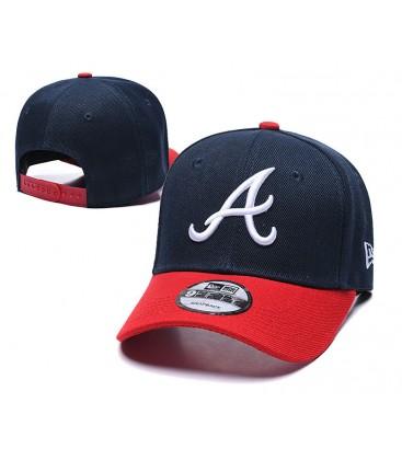 Sapca Atlanta Braves Stretch