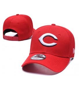 Sapca New Era Cincinnati Reds Stretch