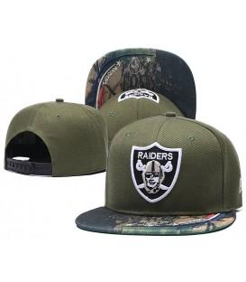 Sapca New Era Oakland Raiders Green