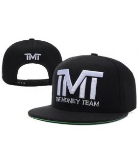 Sapca TMT The Money Team White