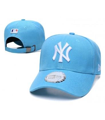 Sapca New Era New York Yankees Bleu Stretch