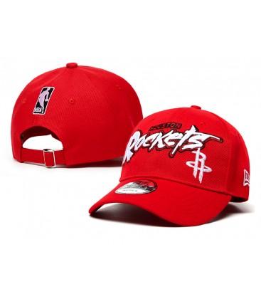 Sapca New Era Houston Rockets Stretch