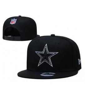 Sapca New Era Dallas Cowboys Black
